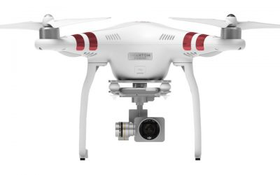 The Quadcopter DJI Phantom 3 Review