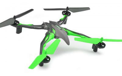 The Quadcopter Dromida Ominus Review