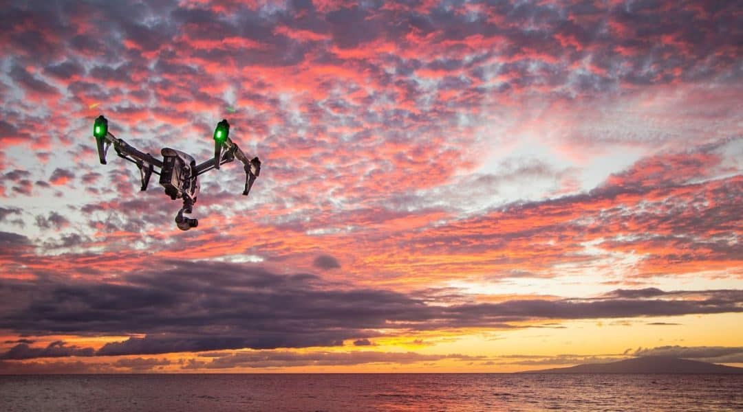 Global Upcoming Drone Applications