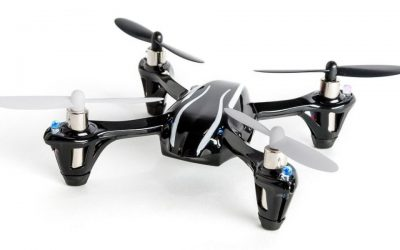 The Quadcopter Hubsan X4 Review