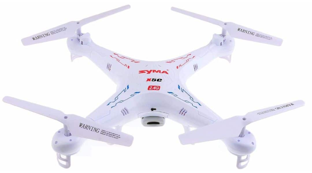 Syma X5C-1 Review