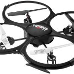 The Quadcopter UDI 818A Review