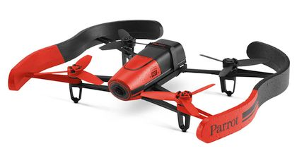 Parrott Bebop Review