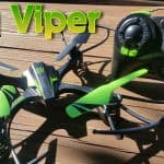 The Quadcopter Sky Viper Review