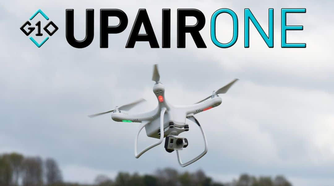The Quadcopter Upair One Review Drone Omega. The Quadcopter Upair One Review. Wiring. Upair One Drone Wiring Diagram At Scoala.co