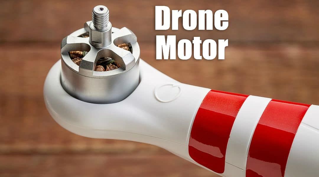 The Beginner's Guide to Drone Motor Essentials