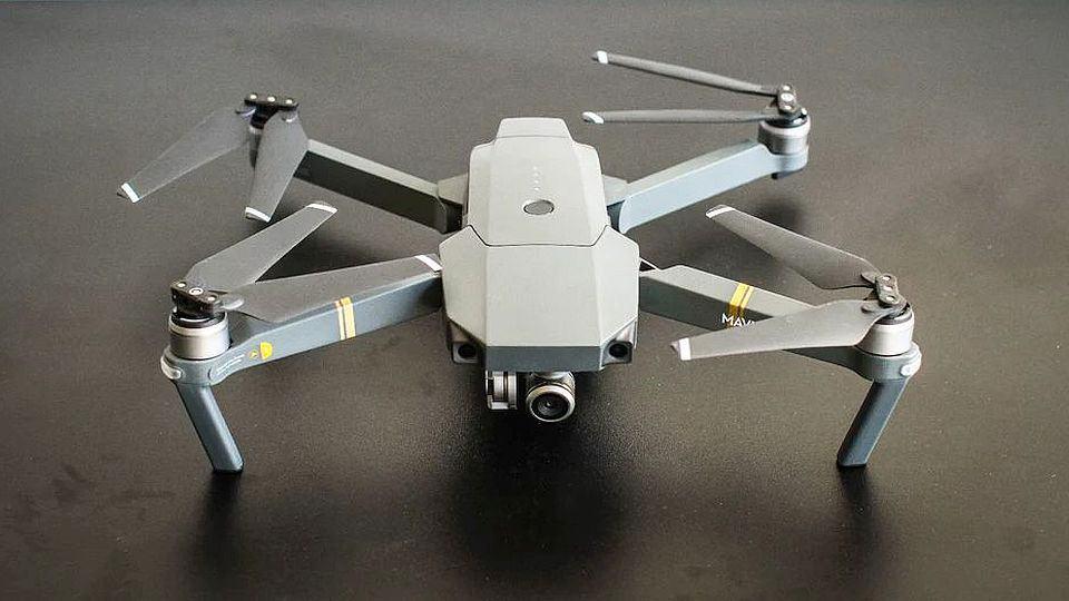 Quadcopter Propeller Basics for Drone Pilots - Drone Omega