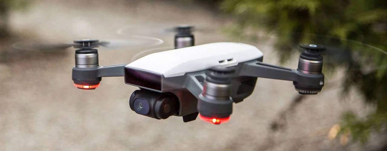 The Ten Best Drones Under 500 - Advanced Fliers - Drone Omega