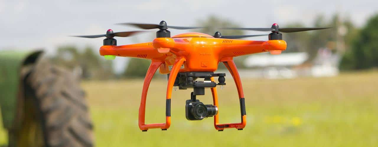 The Best Drones Under 1000 - High Tech Drones - Drone Omega