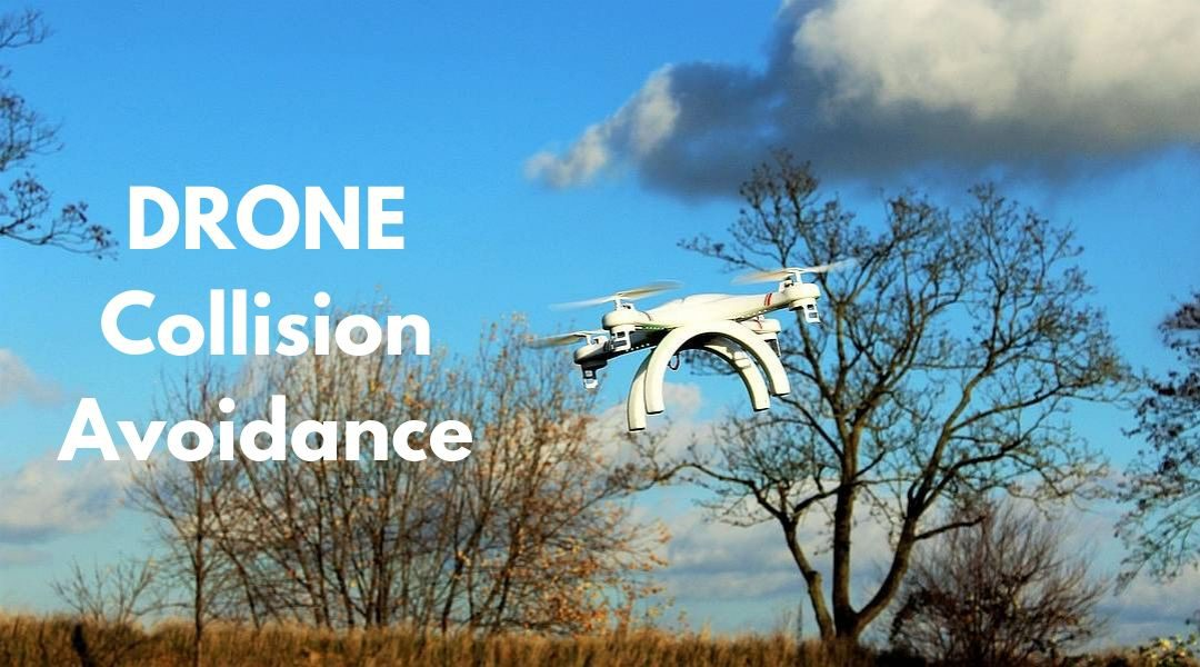 Drone Collision Avoidance Technologies and Applications